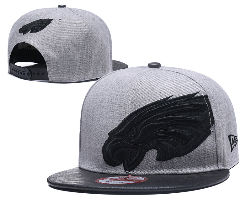NFL Philadelphia Eagles Stitched Snapback Hats 010