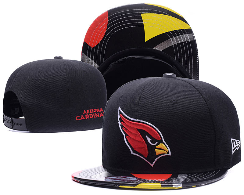 NFL Arizona Cardinals Stitched Snapback Hats 011