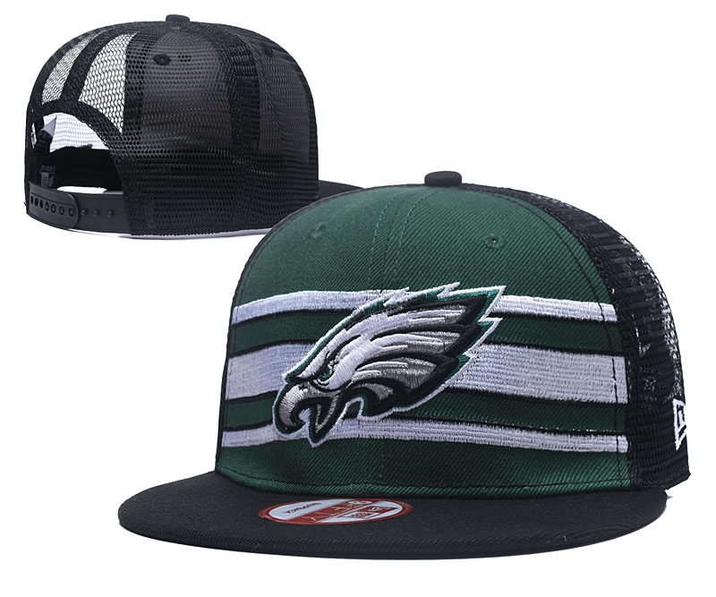 NFL Philadelphia Eagles Stitched Snapback Hats 011