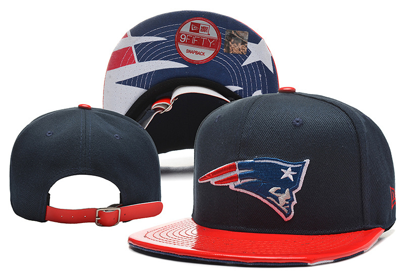 NFL New England Patriots Stitched Snapback Hats 012