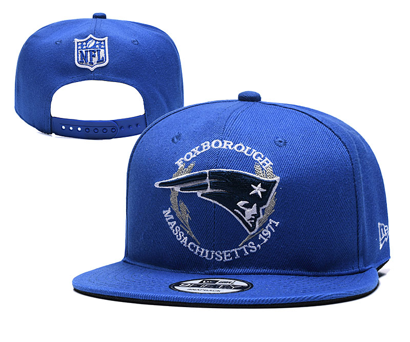 NFL New England Patriots Stitched Snapback Hats 0043