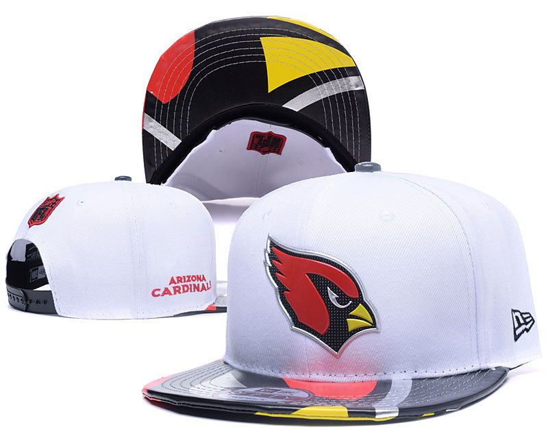 NFL Arizona Cardinals Stitched Snapback Hats 012