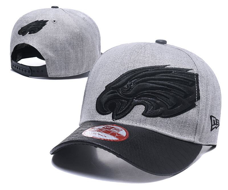 NFL Philadelphia Eagles Stitched Snapback Hats 012