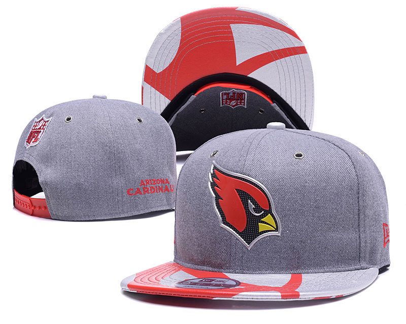 NFL Arizona Cardinals Stitched Snapback Hats 013