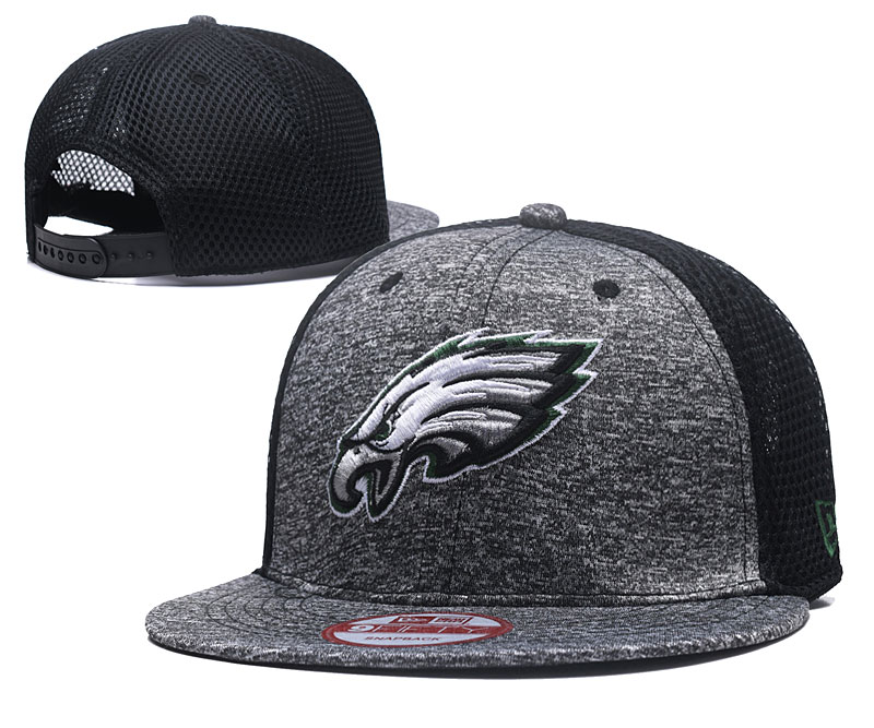 NFL Philadelphia Eagles Stitched Snapback Hats 007