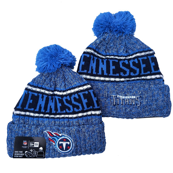 NFL Tennessee Titans Knit Hats 024