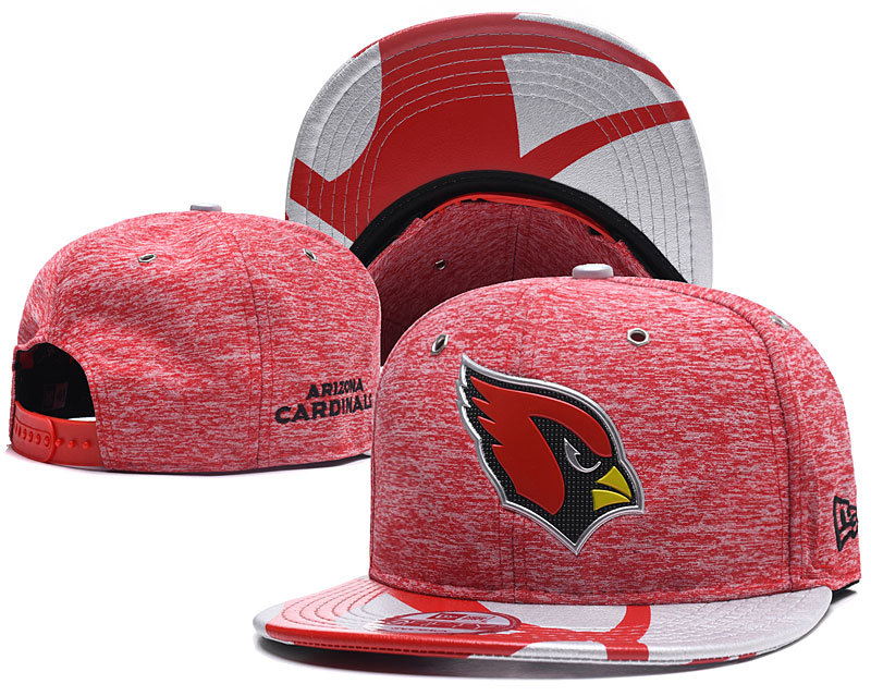 NFL Arizona Cardinals Stitched Snapback Hats 014