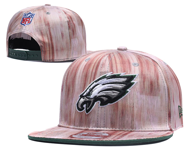 NFL Philadelphia Eagles Stitched Snapback Hats 014
