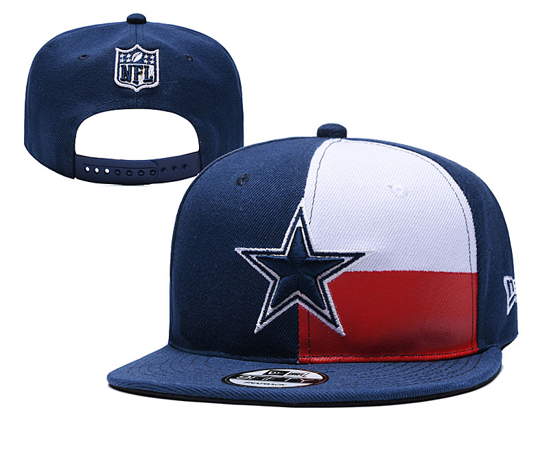 NFL Dallas Cowboys Stitched Snapback Hats 051