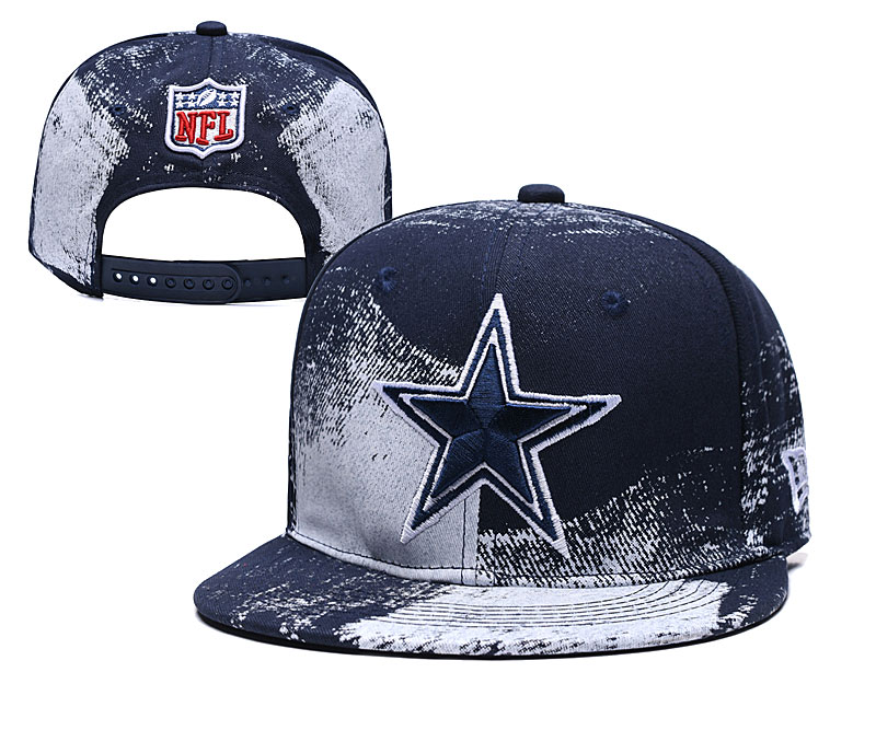 NFL Dallas Cowboys Stitched Snapback Hats 048