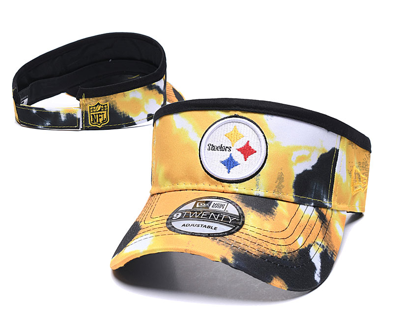 Pittsburgh Steelers Stitched Snapback Hats 050