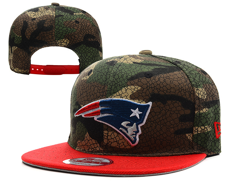 NFL New England Patriots Stitched Snapback Hats 017