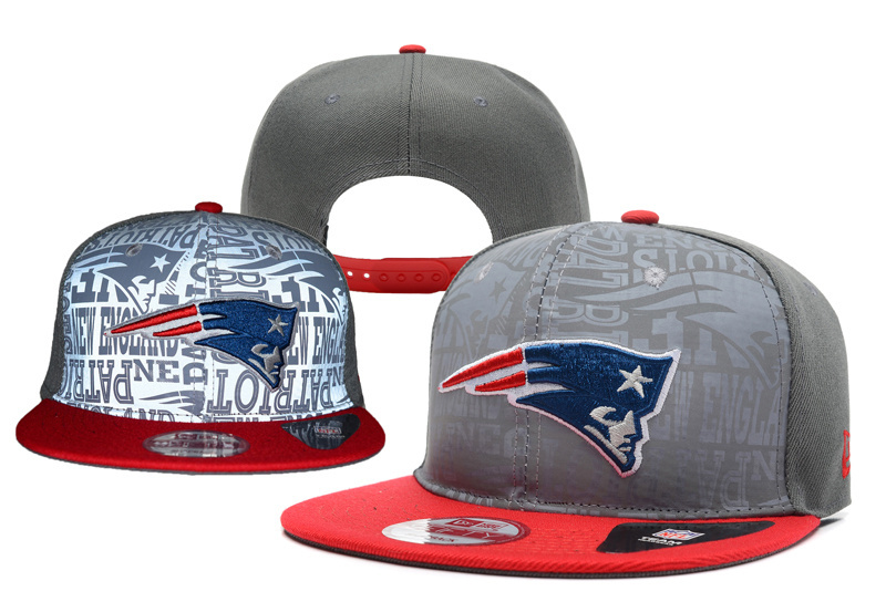 NFL New England Patriots Stitched Snapback Hats 020