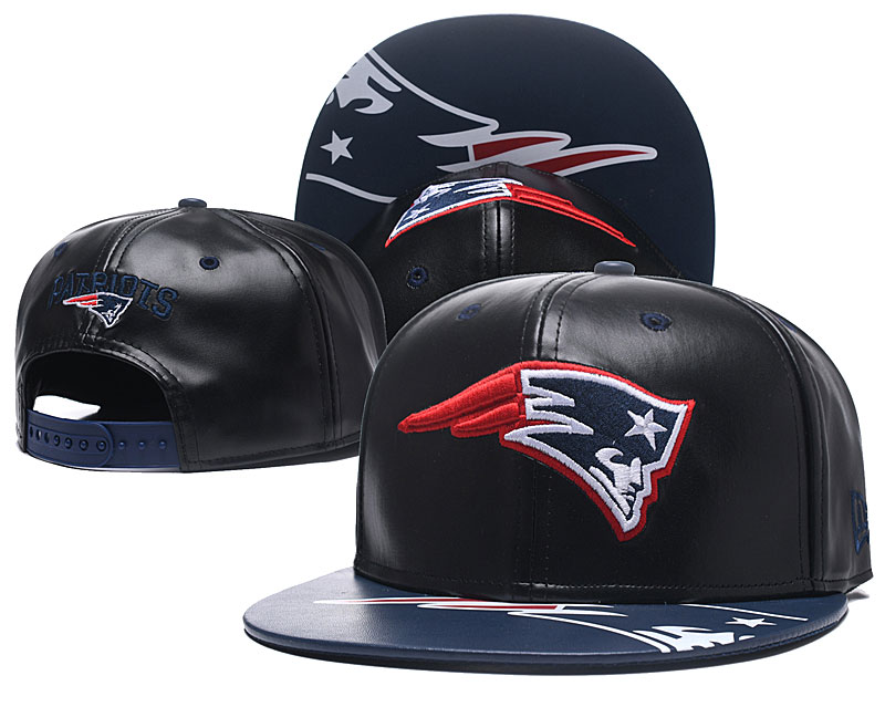 NFL New England Patriots Stitched Snapback Hats 0037