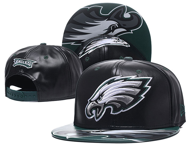 NFL Philadelphia Eagles Stitched Snapback Hats 015