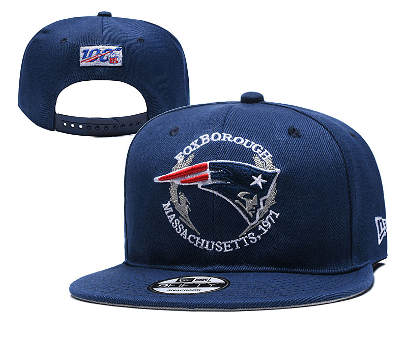 NFL New England Patriots Stitched Snapback Hats 0044