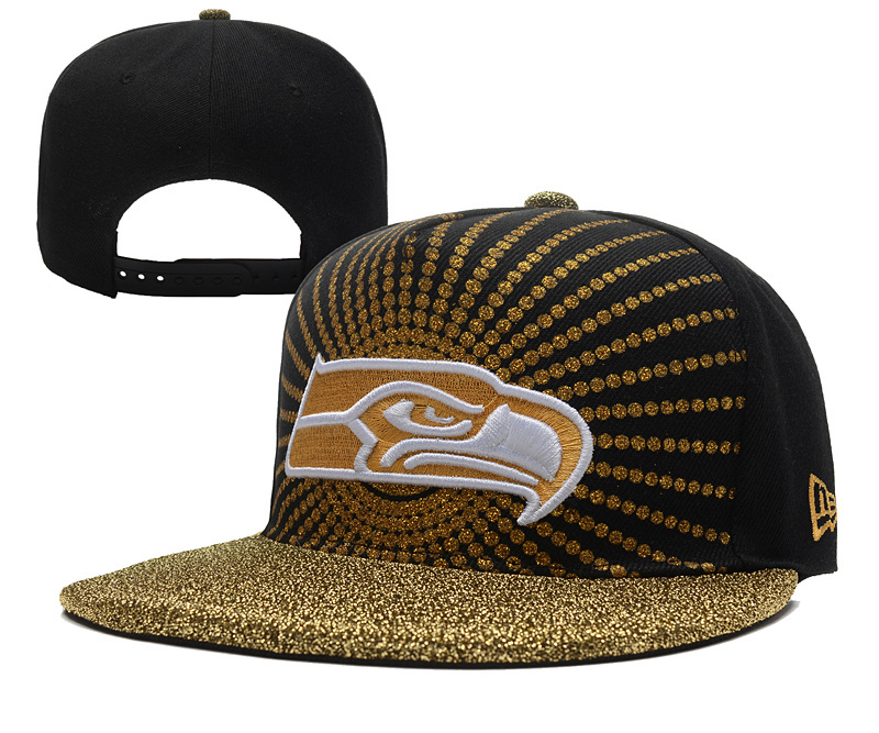 NFL Seattle Seahawks Stitched Snapback Hats 031