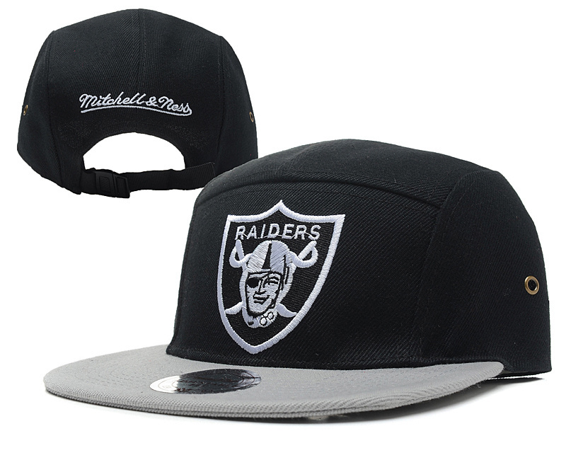 NFL Oakland Raiders Stitched Snapback Hats 024