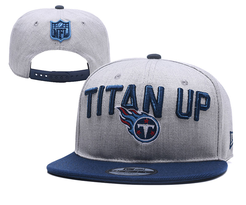 NFL Tennessee Titans Stitched Snapback Hats 010