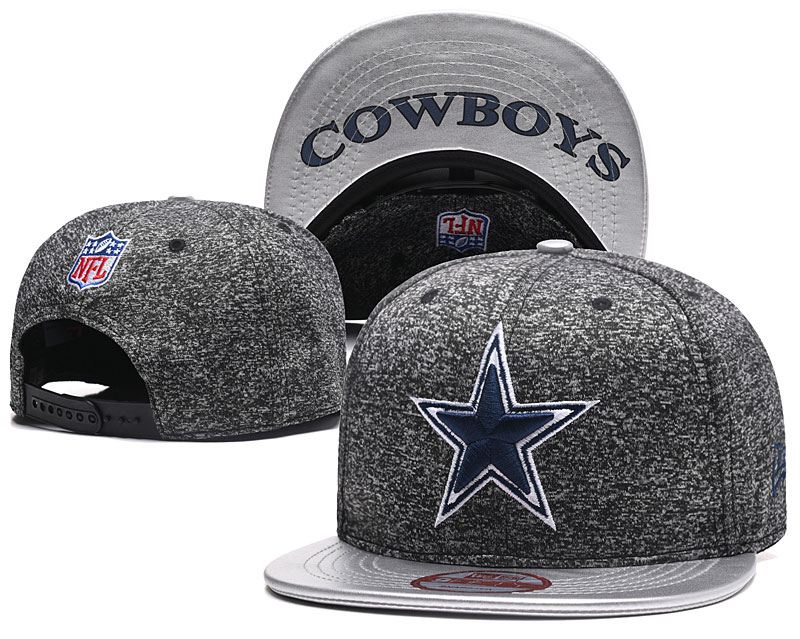 NFL Dallas Cowboys Stitched Snapback Hats 025