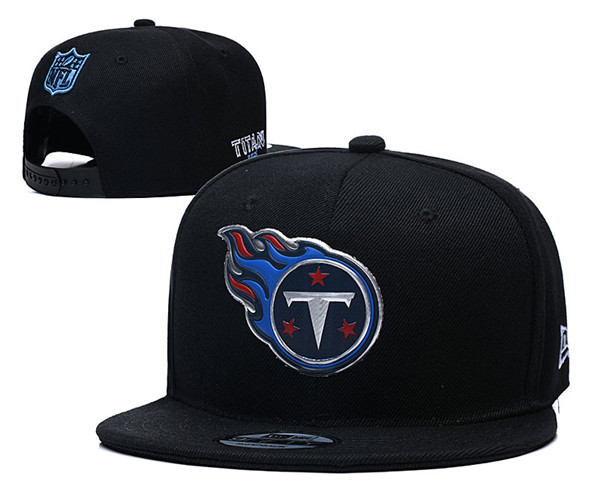 Tennessee Titans Stitched Snapback Hats 021