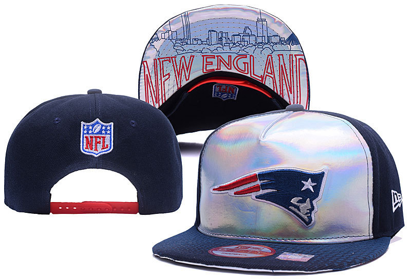 NFL New England Patriots Stitched Snapback Hats 025