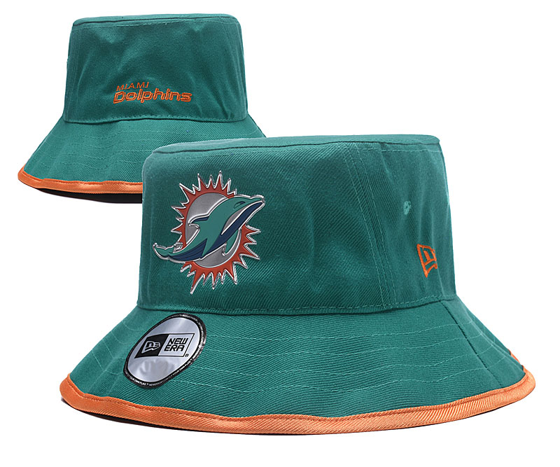 NFL Miami Dolphins Stitched Snapback Hats 030