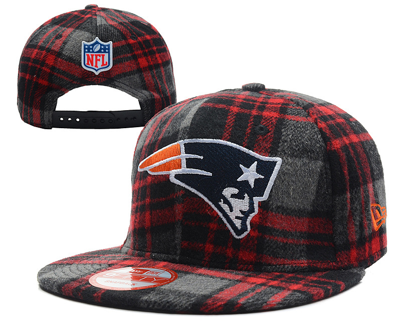 NFL New England Patriots Stitched Snapback Hats 027