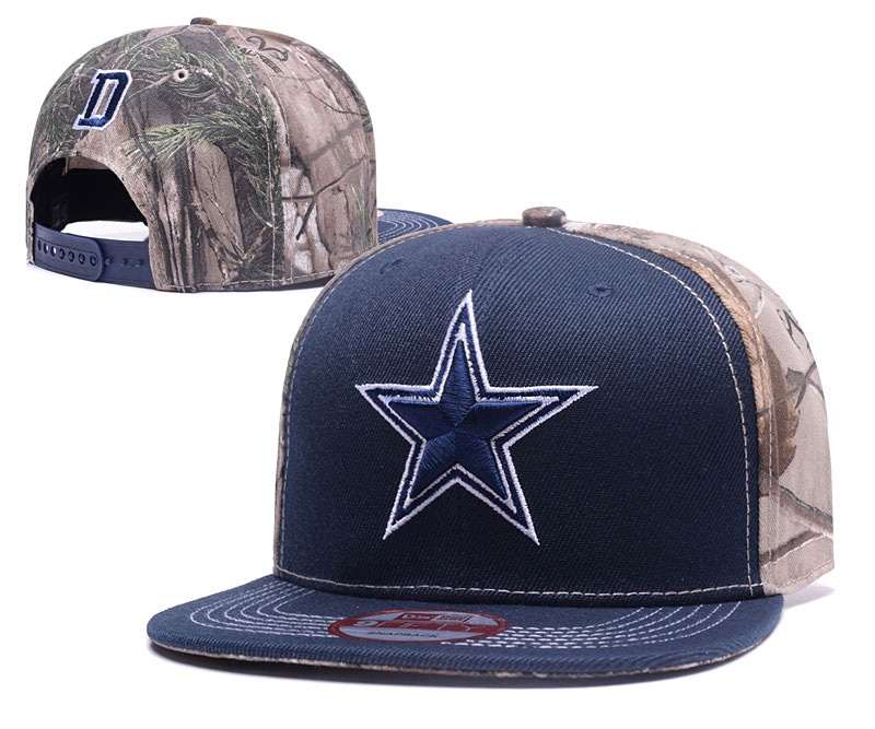 NFL Dallas Cowboys Stitched Snapback Hats 028