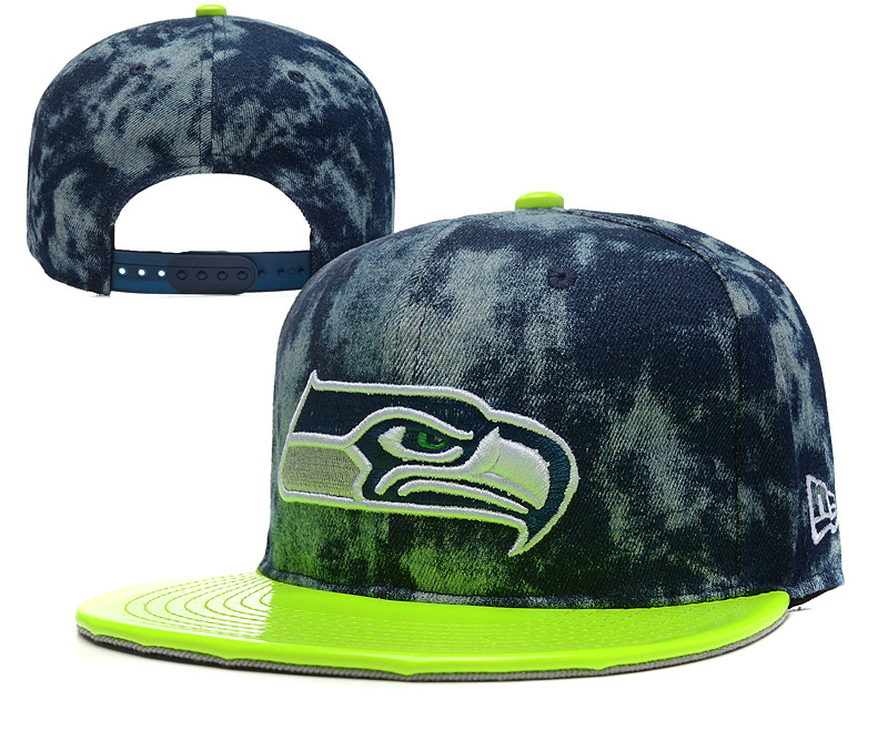 NFL Seattle Seahawks Stitched Snapback Hats 029