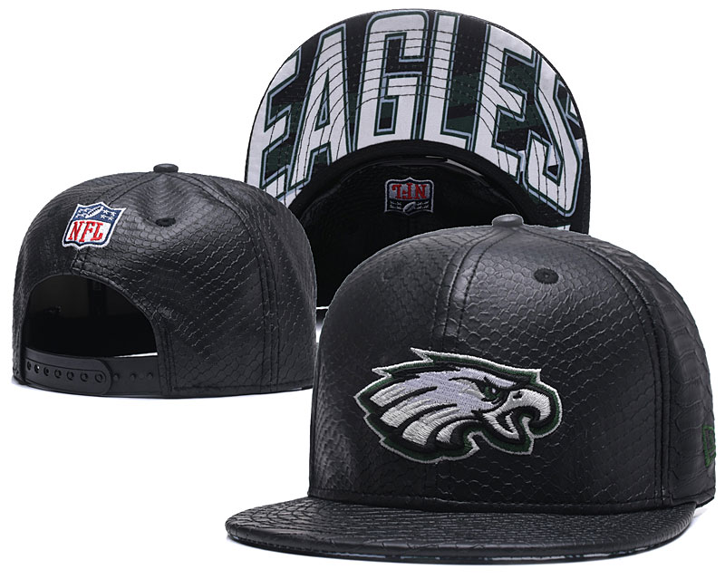 NFL Philadelphia Eagles Stitched Snapback Hats 003