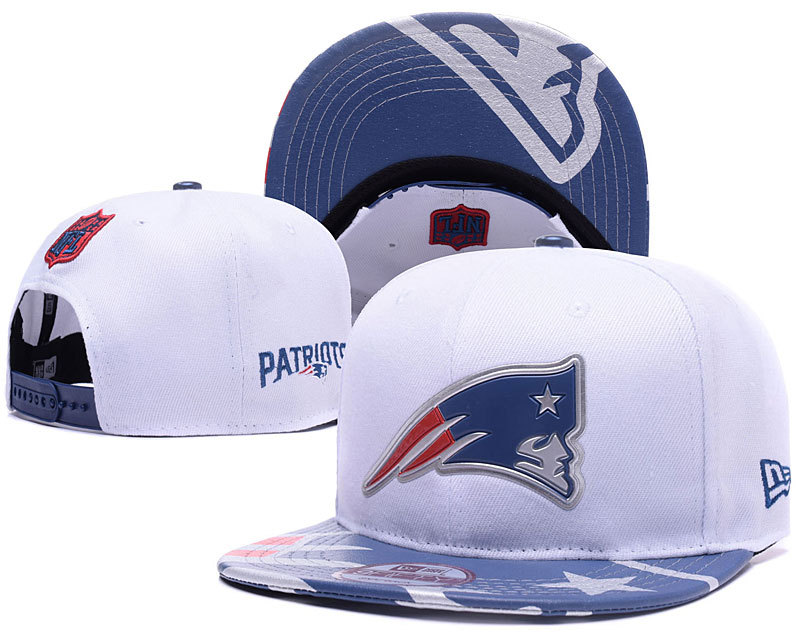 NFL New England Patriots Stitched Snapback Hats 032