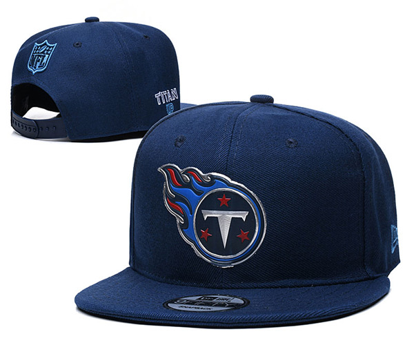 Tennessee Titans Stitched Snapback Hats 019