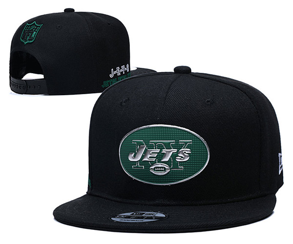 NFL New York Jets Stitched Snapback Hats 006