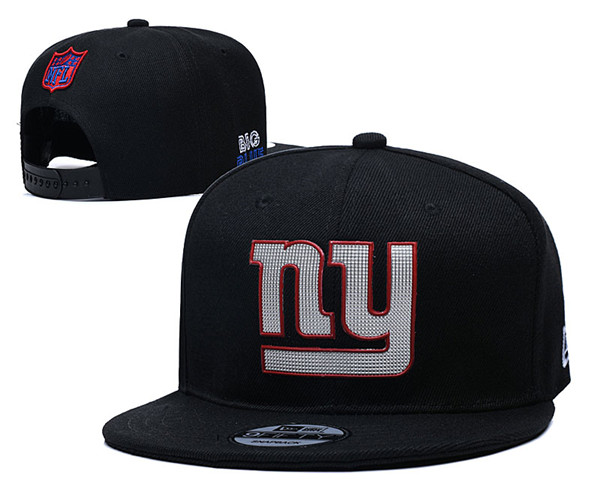 New York Giants Stitched Snapback Hats 061