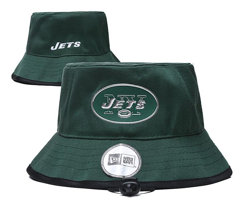 NFL New York Jets Stitched Snapback Hats 004