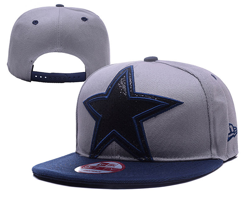NFL Dallas Cowboys Stitched Snapback Hats 037