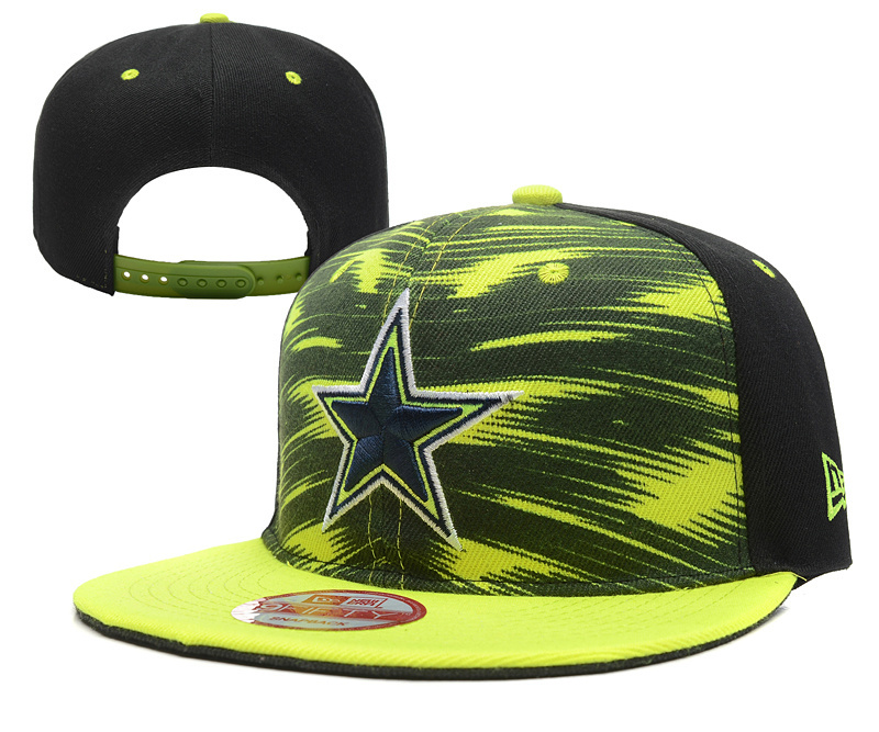 NFL Dallas Cowboys Stitched Snapback Hats 038
