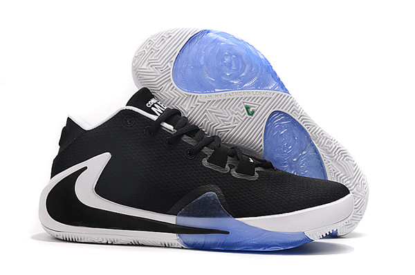 Men's Running Weapon Zoom Freak 1 Shoes 022