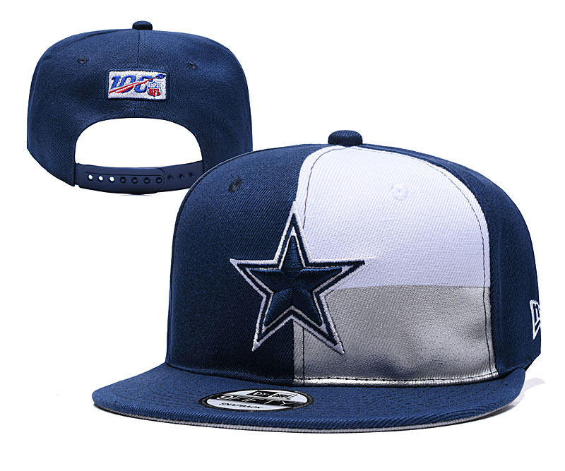 NFL Dallas Cowboys Stitched Snapback Hats 052