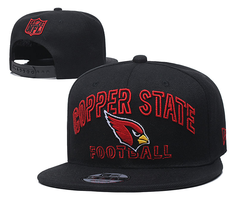 Arizona Cardinals Stitched Snapback Hats 022