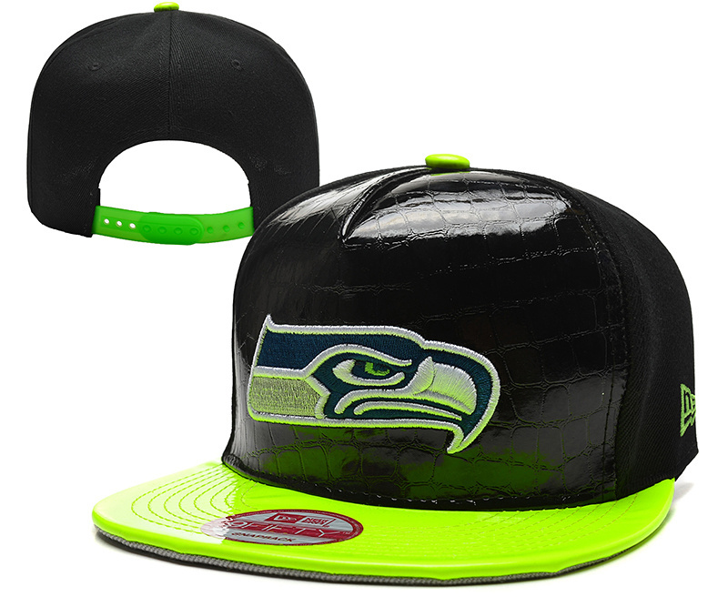 NFL Seattle Seahawks Stitched Snapback Hats 044