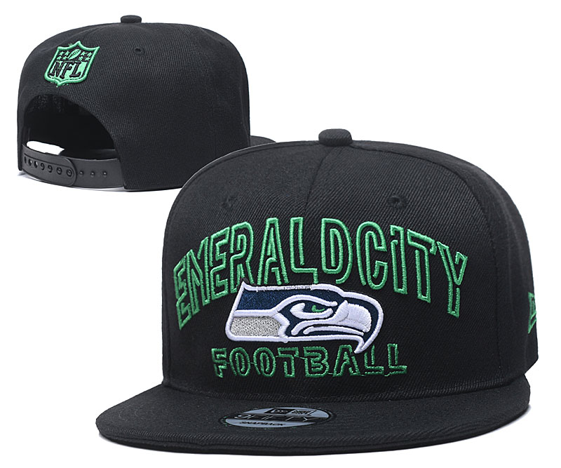 NFL Seattle Seahawks Stitched Snapback Hats 056