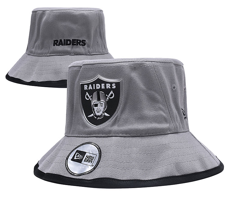 NFL Oakland Raiders Stitched Snapback Hats 003