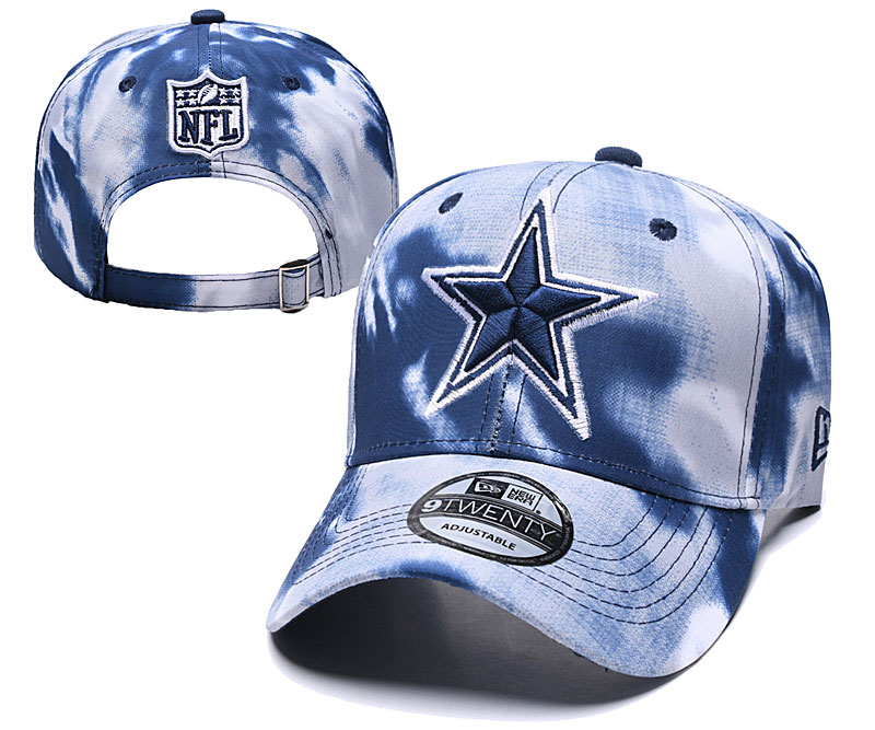 NFL Dallas Cowboys Stitched Snapback Hats 049