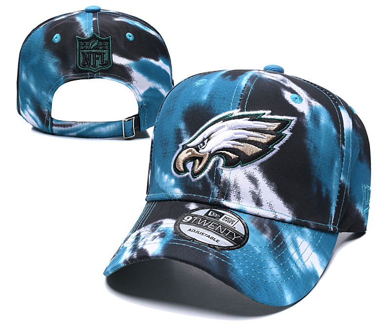 NFL Philadelphia Eagles Stitched Snapback Hats 019