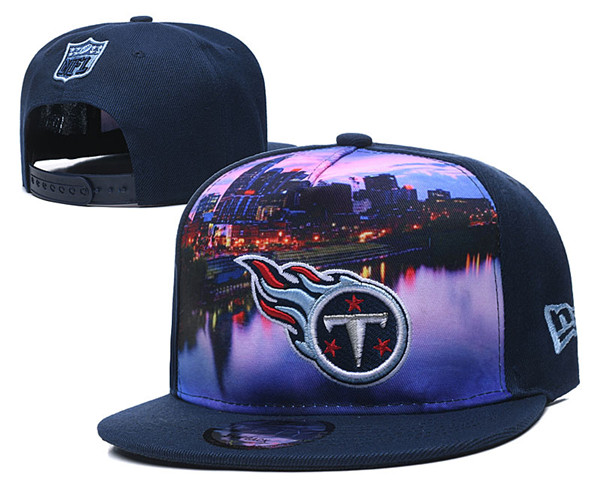 Tennessee Titans Stitched Snapback Hats 016