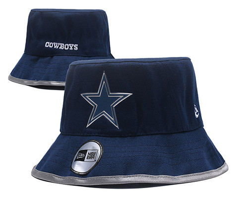 NFL Dallas Cowboys Stitched Bucket Fisherman Hats 068