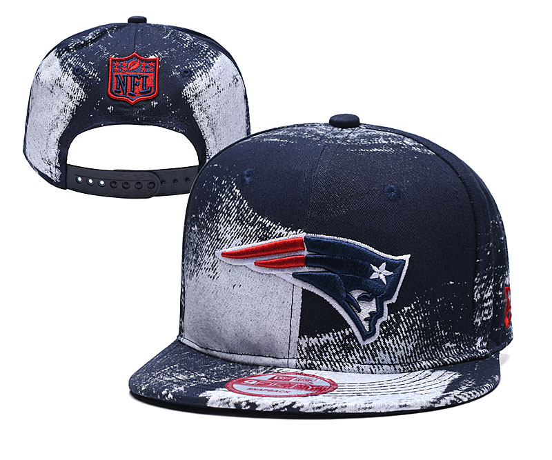 NFL New England Patriots Stitched Snapback Hats 0040