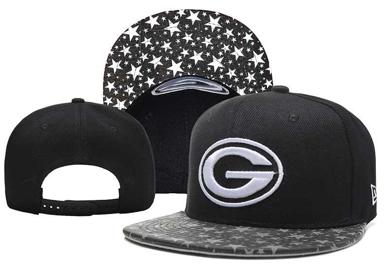 NFL Green Bay Packers Stitched Snapback Hats 049
